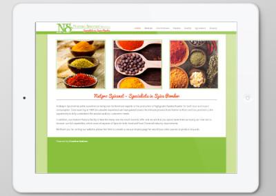 Natpro Spicenet
