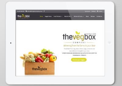 The Veg Box Company