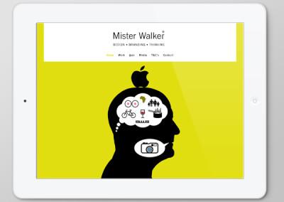Mister Walker Design